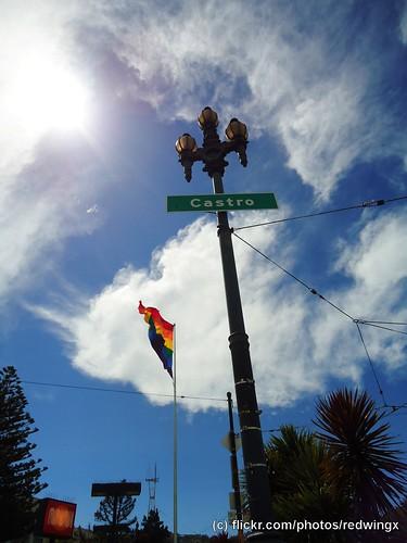 Castro_flag