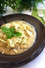 Taviole del plin alla siciiana (summer version)stefania PS