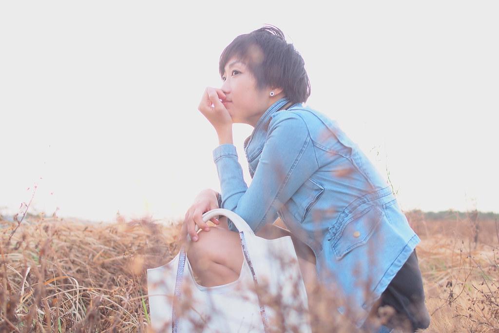 [Alison] +秋意濃‧暖陽+