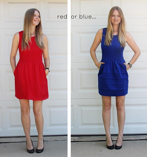 Wedding Dress Decision