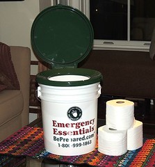 Emergency Essentials Potty