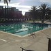 Fitness Center Pool by Brian Maggi