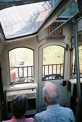 Lookout Mountain Incline Railway, April 2013 CNV00071