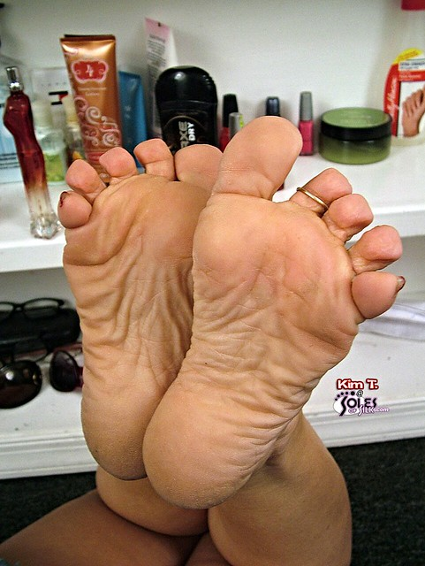 Fucking womens chubby toes sexy, der