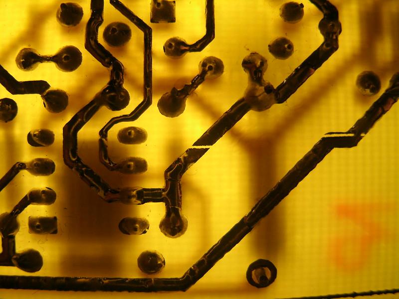Trace micro-breaks