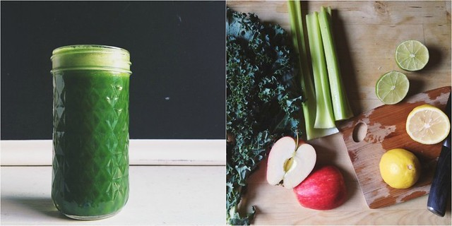 Green Juice and Juicing Tips