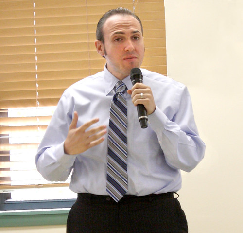 Mark Treyger