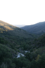 Black Canyon Trip