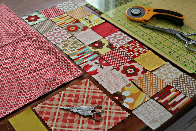 2 -- Layout Patchwork