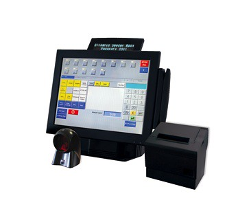 POS System (Point of Sale)