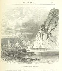 """British Library digitised image from page 211 of """"Voyage aux pays annexés. Suite et fin du Voyage au pays des Milliards"""""""