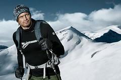Víte, že Devold oblékali na svých expedicích už Nansen i Amundsen?
