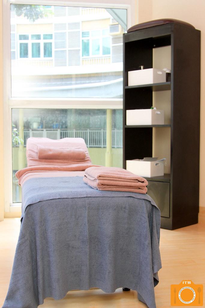 Karada therapy bed 2