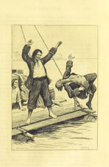 """British Library digitised image from page 291 of """"The Novels of Captain Marryat. Edited by R. Brimley Johnson. L.P"""""""