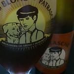 ベルギービール大好き!! パトラッシュ Patrasche