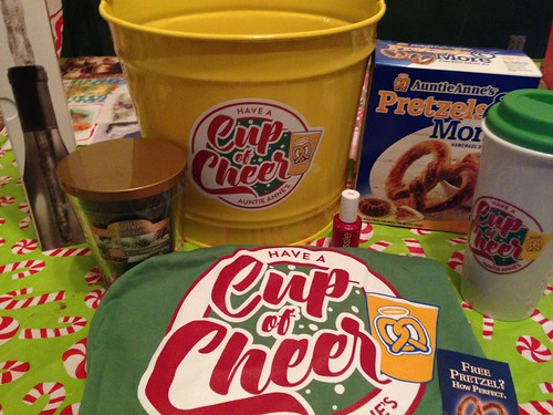 11410275206 6e5ff11023 #CupofCheer with Auntie Annes {Giveaway}