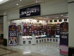 Picture of Fragrance Shop, 33 Centrale