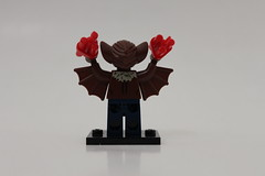 LEGO DC Universe Super Heroes Batman: Man-Bat Attack (76011) - Man-Bat
