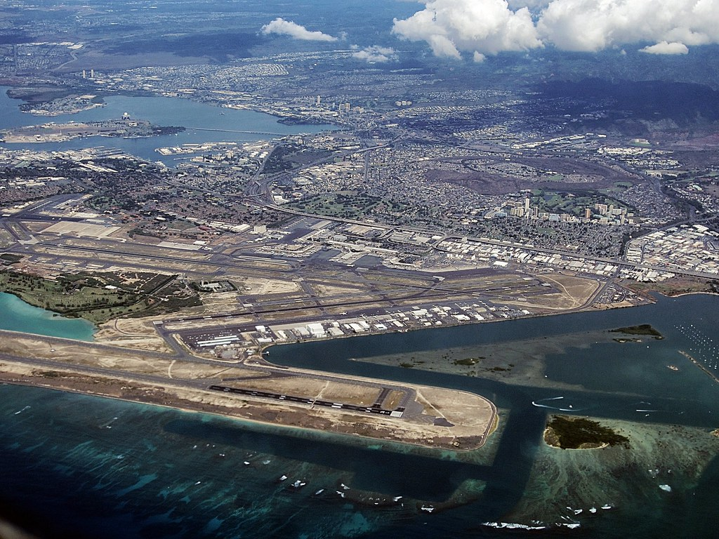 Hotels In Honolulu Near Airport