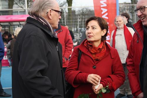 PvdA Winterfestival