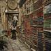 acqua alta library by Maurizio Targhetta