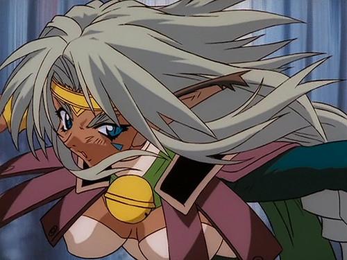 140131(3) - エイシャ・クランクラン〔艾莎·古蘭古蘭,Aisha Clanclan〕
