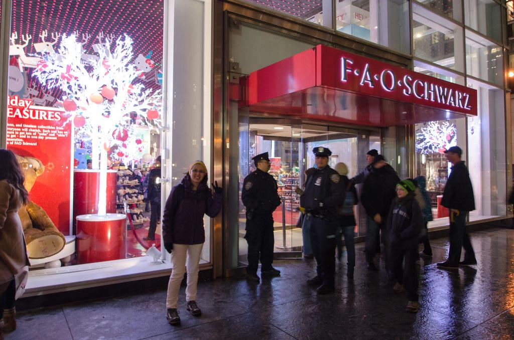 VIAJAR CODE  Verónica  Friki-tiendas en NY 63812b888e9