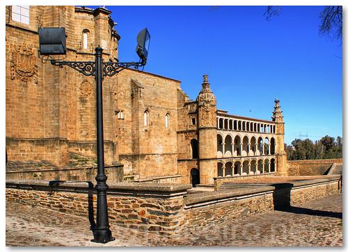 Convento de San Benito by VRfoto