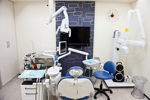 權泓牙醫診所_診療室2
