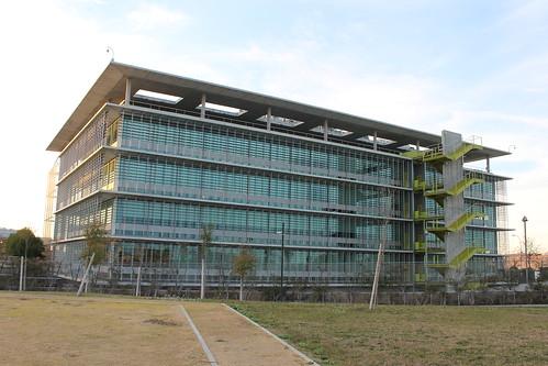 2014.02.02.080 - SEVILLA - Campus Palmas Altas