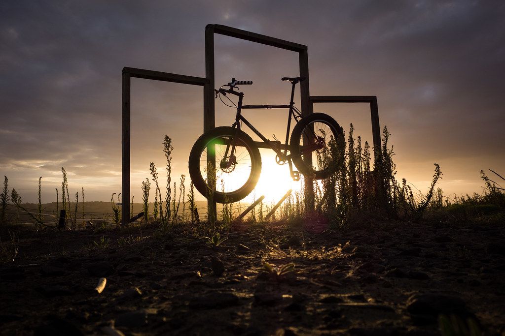 Woodhill Daybreak