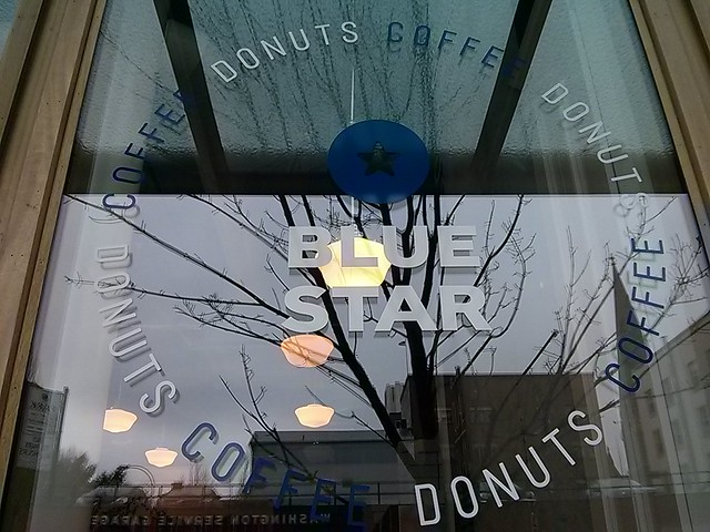 Blue Star Donuts, Portland, OR – The Everywhereist