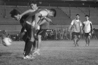 Marikina Night Football