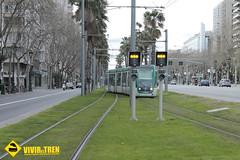 Tranvía Diagonal