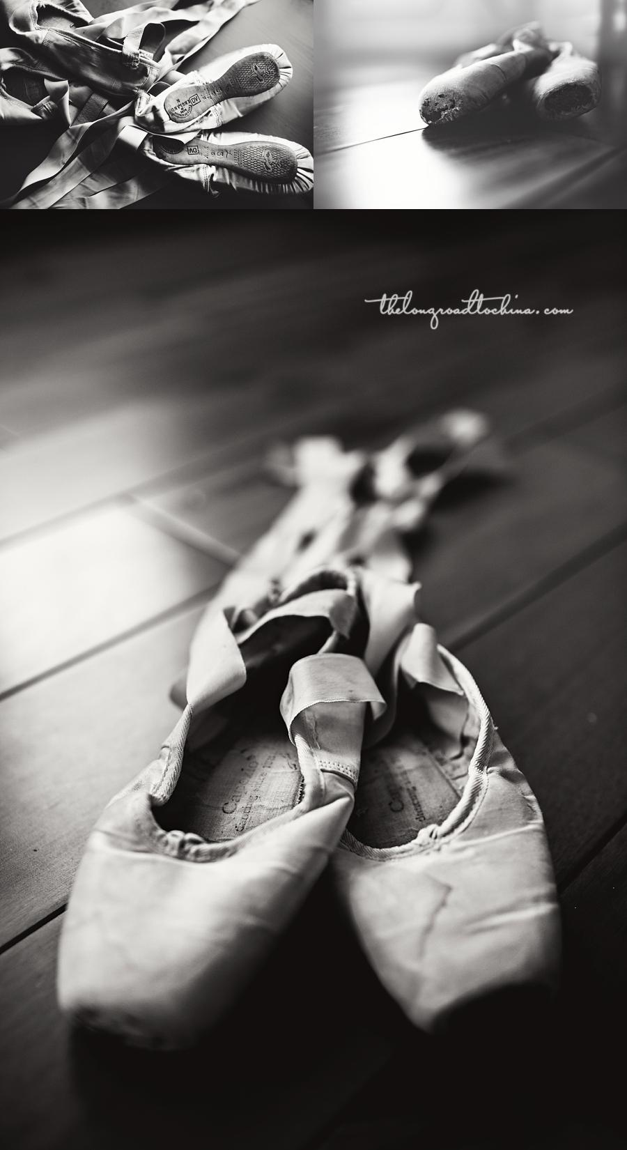 Ballet Collage 4