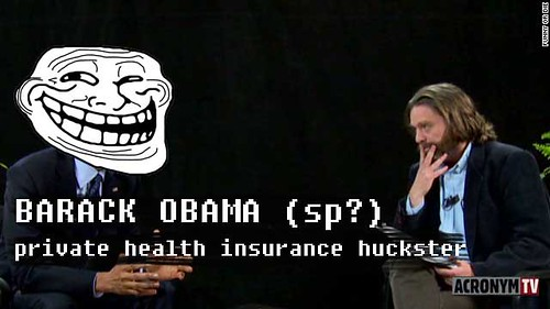 obama trollface, From ImagesAttr
