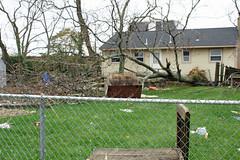 Super Storm Sandy Aftermath