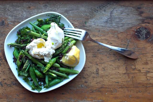Spring Pea Salad (3)