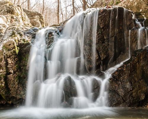 water rock waterfall unitedstates maryland elkridge