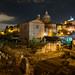 Rome - Forum de Nuit by Michel2Montfort