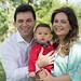 Batizado Fernando Júdice - Mariana e Rodrigo