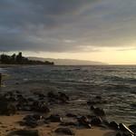 Typische Hawaii Szenerie.