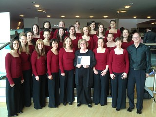 Choir of the Year 2014