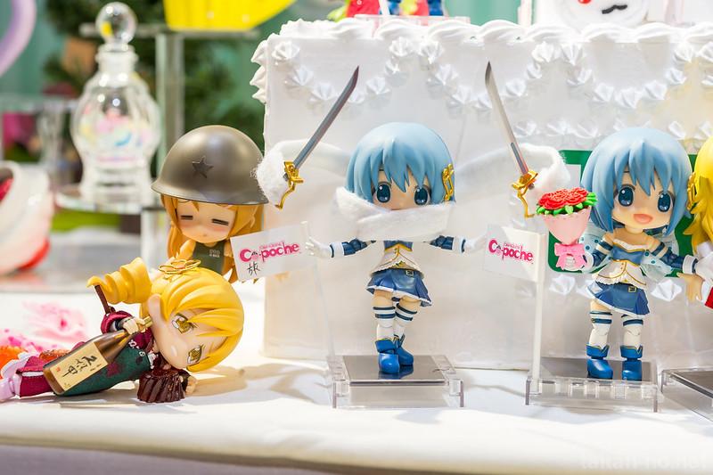 [KOTOBUKIYA]キューポッシュ1さい☆生誕祭-DSC_4636
