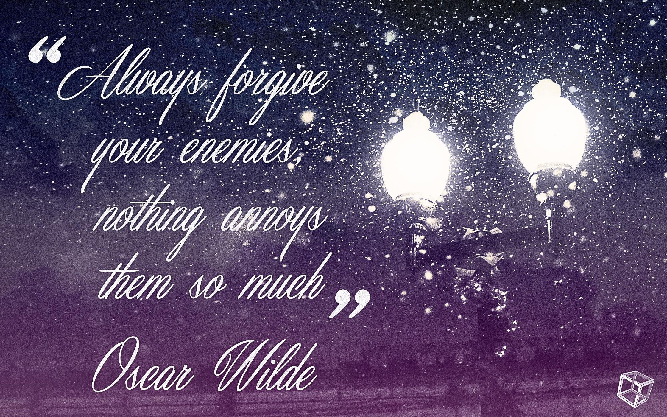 perdona sempre