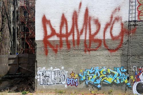 rambo x seedr