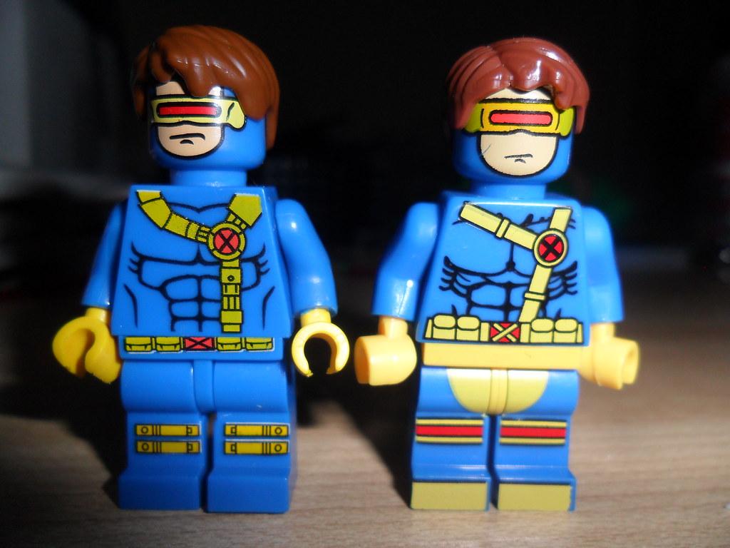 Marvel Universe toyline  Wikipedia