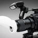 DIY Lamp shade macro diffuser by johnhallmen