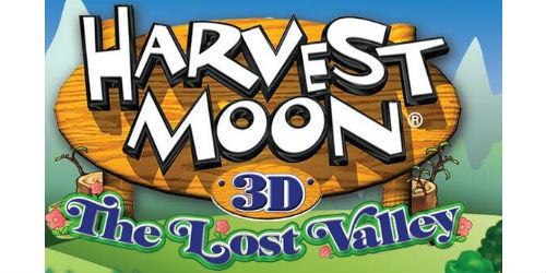 Natsume reveals DLC pack for Harvest Moon, The Lost Valley