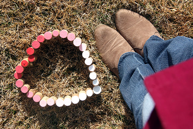 Heart-by-Shoes